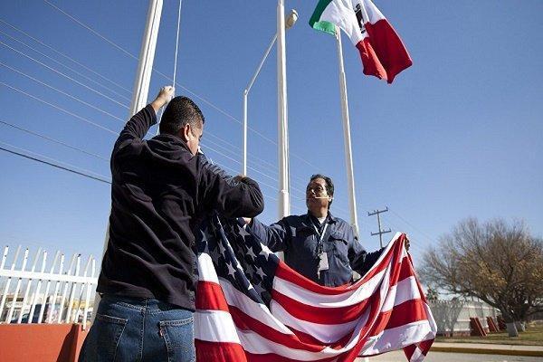 آماده مذاکره با آمریکا در مورد پیمان نفتا هستیم