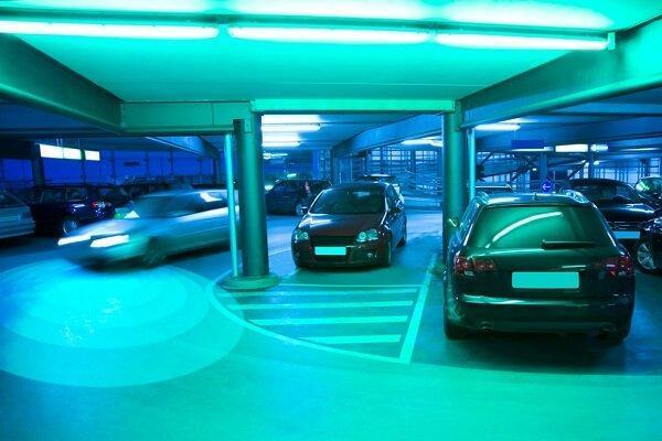 خودروهای خودران موانع را با آنالیز سایه ها می یابند