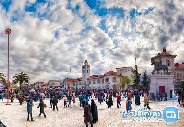 شهرهای خلاق ایرانی در لیست جهانی یونسکو کدامند؟