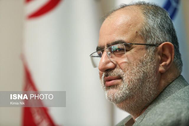 مشاور روحانی: اجازه نخواهیم داد رسانه های مزدور برای ما تعیین تکلیف نمایند