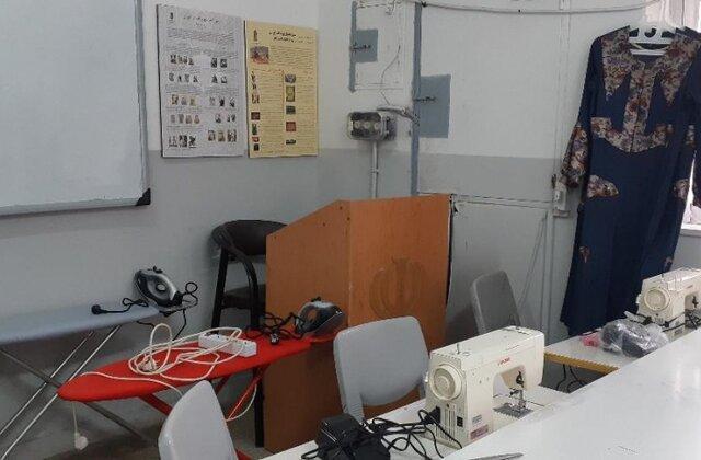 راه اندازی مرکز نوآوری دانشگاه جامع علمی کاربردی در جهاد دانشگاهی بندرانزلی