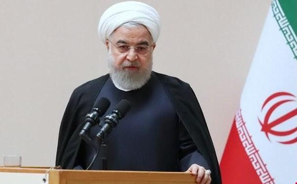 آقای روحانی، کی می خواهید از لاک همیشه مدعی خود در بیایید؟