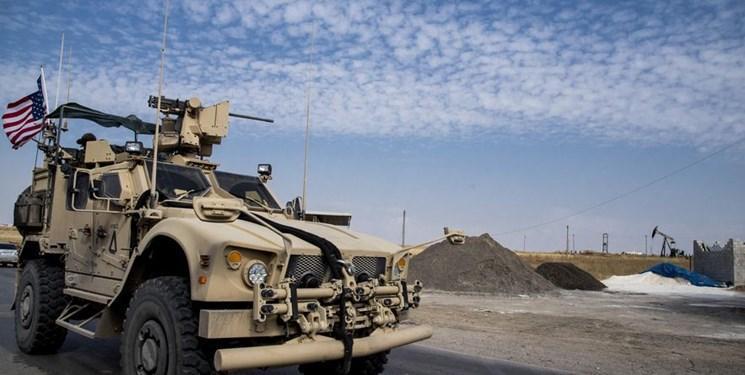 نیروهای آمریکایی از دسترسی روسیه به میدان نفتی سوریه جلوگیری کردند
