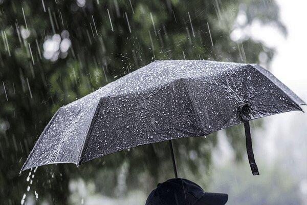 سامانه جدید وارد کشور شد ، آسمان ایران همچنان بارشی است
