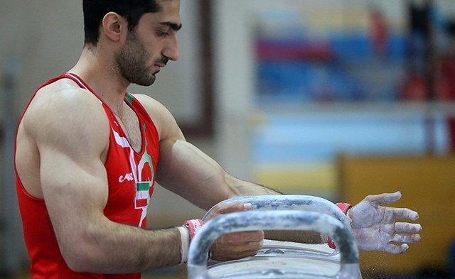 تاوان سنگین اشتباه فدراسیون ژیمناستیک، سهمیه المپیک پرید!