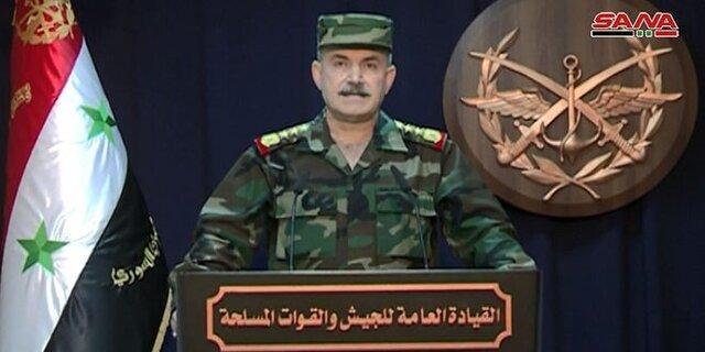 ارتش سوریه آزادسازی ده ها روستا و شهرک در حومه حلب را اعلام نمود