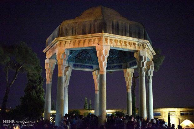 شیراز شهر جهانی ادبیات می شود