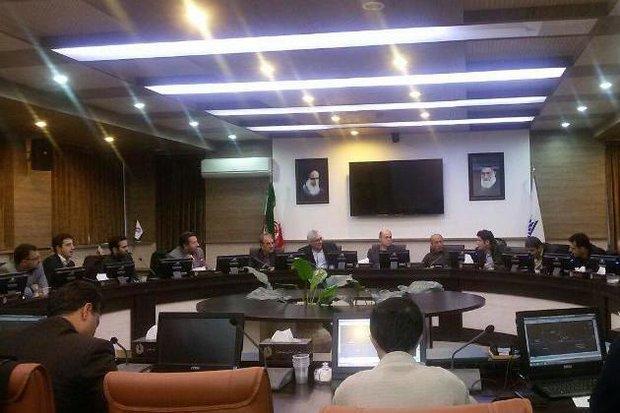 سازوکار مدیریت تاب آور در محله های همدان بازتعریف شود