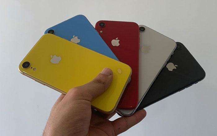 پرفروش ترین گوشی های هوشمند جهان