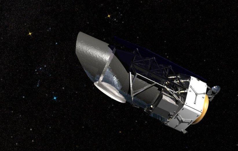 چالش های تلسکوپ فضایی WFIRST ناسا برای تامین بودجه