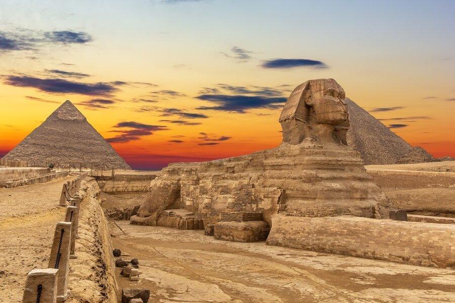 3 میلیون کارمند بخش گردشگری مصر به دلیل شیوع کرونا درحال از دست دادن شغل خود هستند