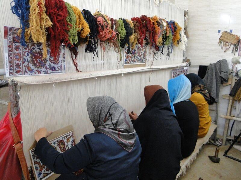 خبرنگاران اشتغال 168 نفر در حوزه میراث فرهنگی خلخال به ثبت رسید