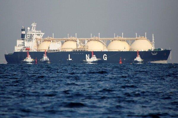 اولین محموله گاز قطر راهی امارات شد
