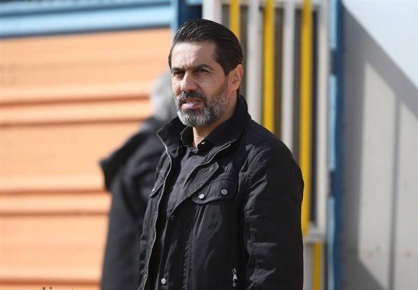 پیروانی: فاجعه، قرارداد مدیر سپاهان با ویلموتس است نه اتفاقات اصفهان، سال جاری خیلی از تیم ها علیه ما شده اند
